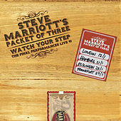 Watch Your Step by Steve Marriott