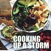 Cooking Up A Storm de Various Artists