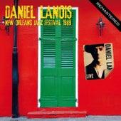 New Orleans Jazz Festival, 1989 - Remastered de Daniel Lanois