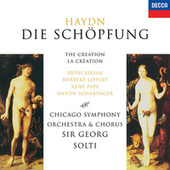 Haydn: Die Schöpfung (The Creation) de Sir Georg Solti