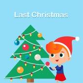 Last Christmas von Kinderliedjes Om Mee Te Zingen
