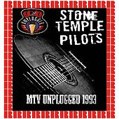 MTV Unplugged 1993 de Stone Temple Pilots