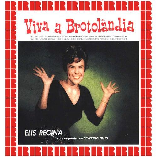 Viva A Brotolândia de Elis Regina