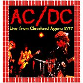 Agora, Cleveland, Oh, Usa August 22, 1977 by AC/DC