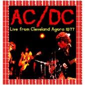 Agora, Cleveland, Oh, Usa August 22, 1977 von AC/DC
