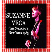 The Speakeasy New York 1985 de Suzanne Vega
