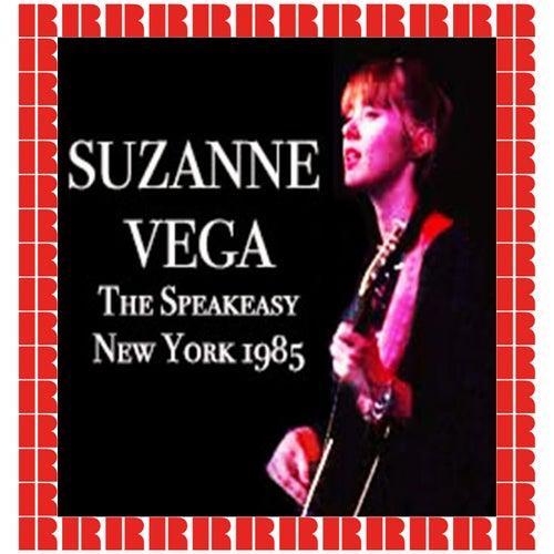 The Speakeasy New York 1985 de Suzanne Vega