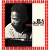 The 45 Sessions de Sonny Clark