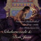 Scheherazade & Don Juan (Live) by Various Artists