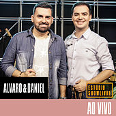 Alvaro & Daniel no Estúdio Showlivre (Ao Vivo) by Alvaro e Daniel