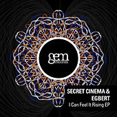 I Can Feel It Rising EP von Various Artists