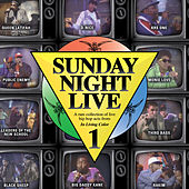 Sunday Night Live vol. 1 de Various Artists