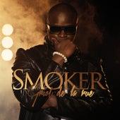 Griot de la Rue de Smoker