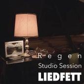 Regen (Studio Session) di Liedfett