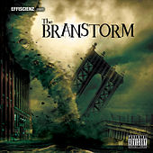 The Branstorm by DJ Brans