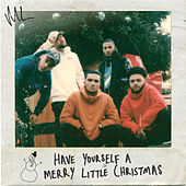 Have Yourself A Merry Little Christmas by MiC Lowry
