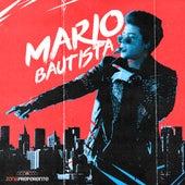 Zona Preferente (En Vivo) by Mario Bautista