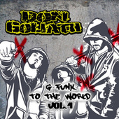 G-Funk to the World, Vol. 1 by Don Goliath