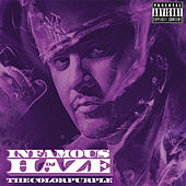 The Color Purple by Infamous Dj Haze