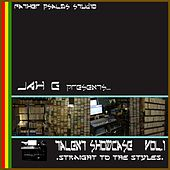 Talent Showcase, Vol. 1: Straight to the Styles by Various Artists