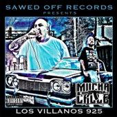 Mucha Calle by Los Villanos 925