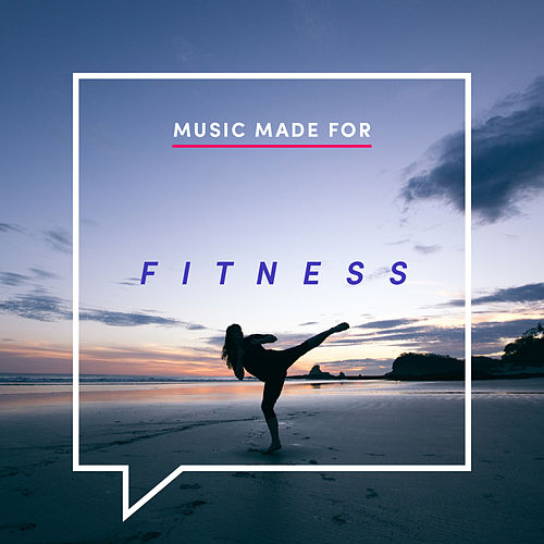 Music Made for Fitness de Various Artists