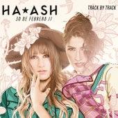 30 de Febrero (Track by Track Comentary) de Ha*Ash