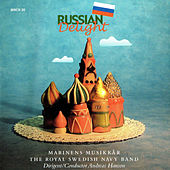Russian Delight by Royal Swedish Navy Band