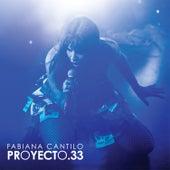 Proyecto 33 (En Vivo) de Fabiana Cantilo