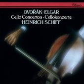 Dvorák: Cello Concerto / Elgar: Cello Concerto by Various Artists