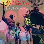 Him and Christmas by Red Sky July
