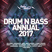 Drum & Bass Annual 2017 by Various Artists