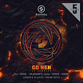 Go Nen Sampler by Various Artists
