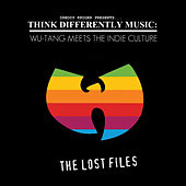 Dreddy Kruger Presents: Think Differently Music - Wu-Tang Meets The Indie Culture The Lost Files de Various Artists