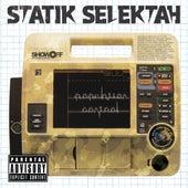 Population Control (Bonus Track Version) de Statik Selektah