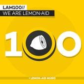 We Are Lemon-Aid - EP de Various Artists