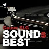 Cause SLG SOUNDs BEST by Various Artists