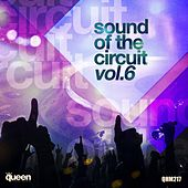 Sound of the Circuit, Vol. 6 de Various Artists