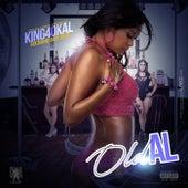 'Old Al' by King40kal