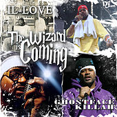 The Wizar Is Coming de Ghostface Killah