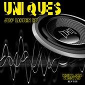 Jus' Listen - Single by The Uniques