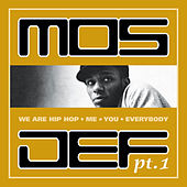 We Are Hip Hop, Me, You, Everybody de Various Artists