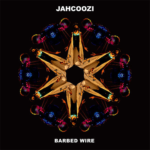 Barbed Wire by Jahcoozi