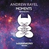 Moments (Remixes - EP1) de Various Artists