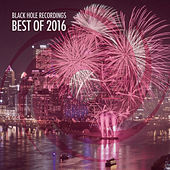 Black Hole Recordings Best of 2016 von Various Artists