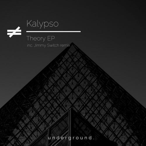 Theory - EP by Kalypso (The Imperviouz)