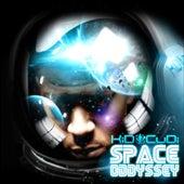 Space Oddyssey by Kid Cudi