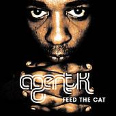 Feed The Cat by Agent K