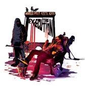 The Exxecution de Ruste Juxx