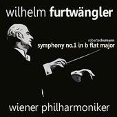 Schumann: Symphony No. 1 in B Flat Major by Wilhelm Furtwängler